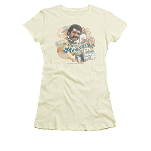 Issac Love Boat (Love Boat Issac Junior T-shirt)