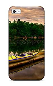 High Quality Kevin S Anderson Green Lake Photography R People Photography Skin Case Cover Specially Designed For Iphone - 5c