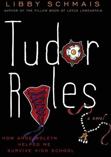 Tudor Rules: How Anne Boleyn helped me survive High School