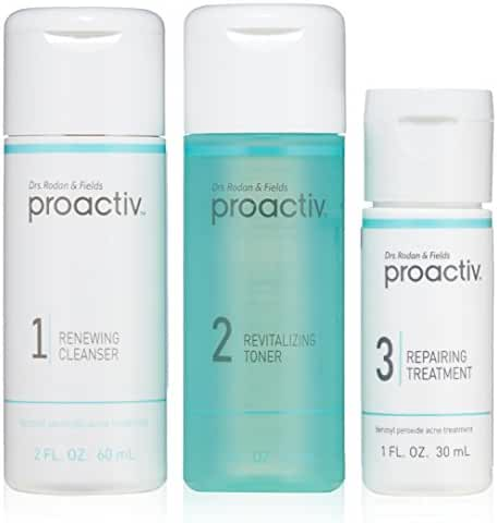 Proactiv 3 Step Acne Treatment System Starter Kit (30 Day)