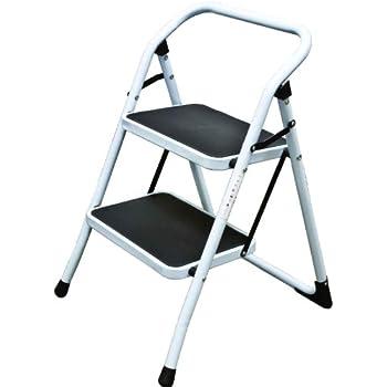 H B Smith Tools L2st Step Ladder Stepladders Amazon Com