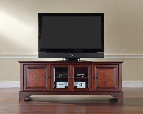 Crosley Furniture LaFayette ProfileTV Mahogany product image
