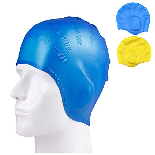 Waterproof Earmuffs Silicone Pouches health