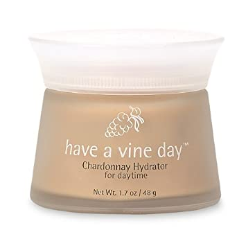 Have A Vine Day Chardonnay Hydrator for Daytime Natures Gate 1.7 oz Cream Guerlain Abeille Royale Day Cream Set: Day Cream  50ml/1.6oz + Daily Repair Serum 5ml/0.16oz + Abeille Royale Face Treat