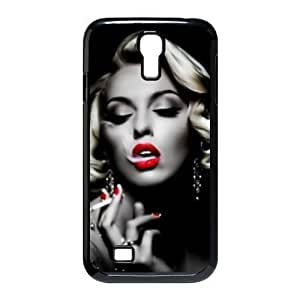 Custom Marilyn Monroe Best Back Cover Protective Phone Case Fits Samsung Galaxy S4 I9500