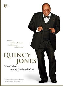 Amazon.com: Quincy Jones: Mein Leben - meine