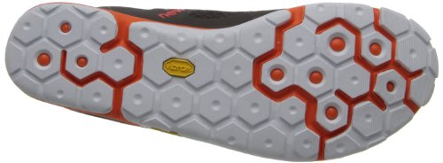 888098174649 - New Balance Men's MX20GW3 Minimus Cross-Training Shoe,Grey/Orange,8 2E US carousel main 2
