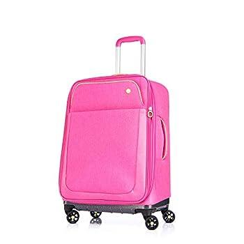 Image of ABISTAB Verage Ark 77/28 Hand Luggage, 77 cm, 127 liters, Purple (Violett)