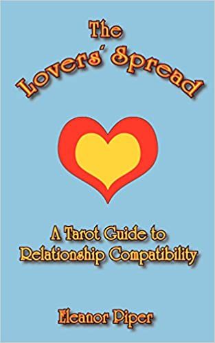The Lovers Spread: A Tarot Guide to Relationship Compatibility