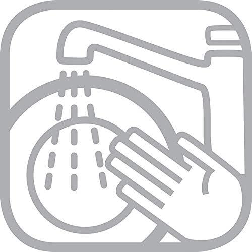 Cubierta para Cocina Zeller 26288 Madera y Vidrio