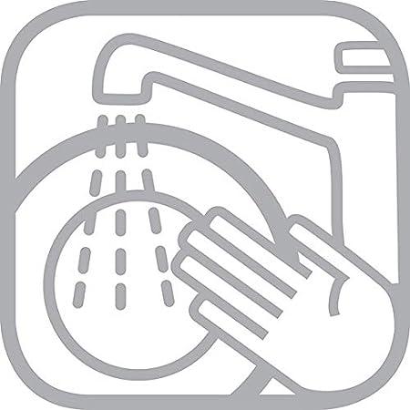 Zeller 26282 - Cubierta para fuegos/panel de protección, de vidrio