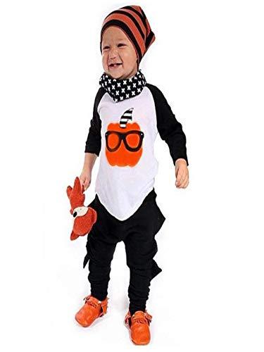 Blingko Traje de Halloween Carnaval 1 Juego Niños Niños ...