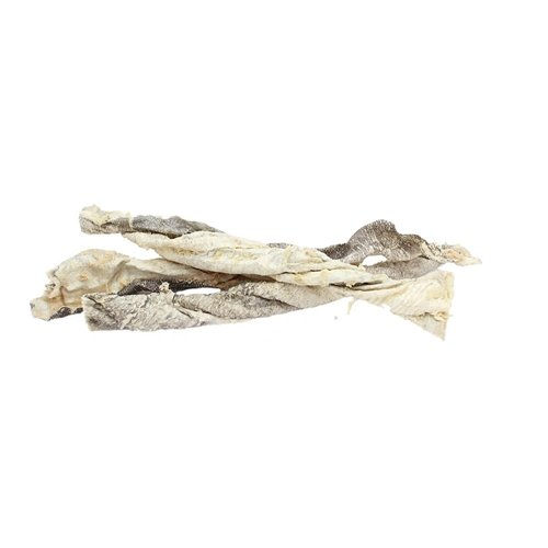 Only Natural Pet Freeze Dried Raw Cod Skin 40 Pack by Only Natural Pet (Image #1)