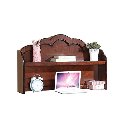 Bedroom Pine Hutch (Acme Furniture Cecilie 30288 Hutch, Cherry)