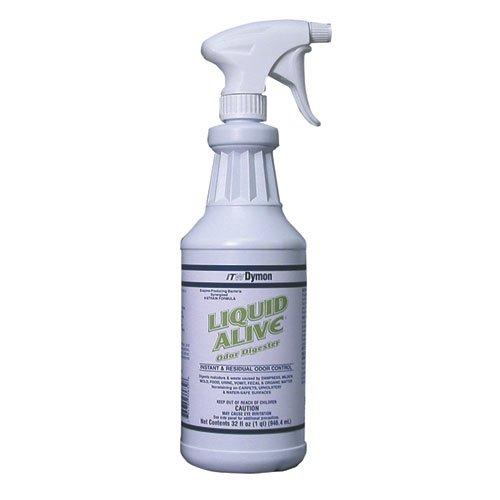 C-LIQUID ALIVE ODOR DIGSTANT 12/32OZ (33632 Liquid)