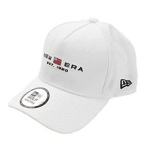 ニューエラ(ニューエラ) GOLF 940 AF DIAERA N (ホワイト/F/Men's)