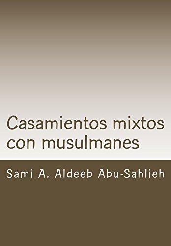 Descargar Libro Casamientos Mixtos Con Musulmanes Sami A. Aldeeb Abu-sahlieh