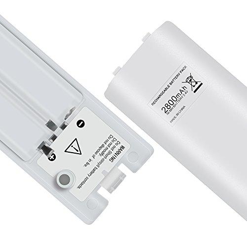 3 Cosaux+Rechargeable+Capacity+Batteries+Controller