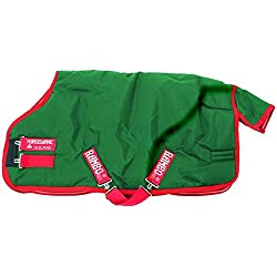 Horseware Rambo Original Turnout Blanket 400g 78