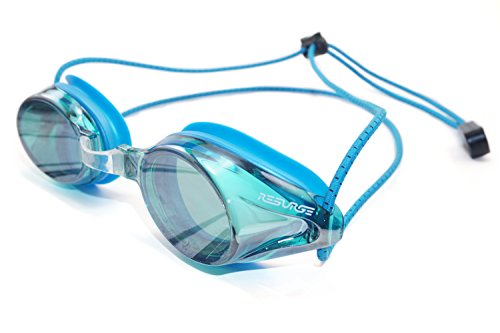 Resurge Sports Racing Swimming Goggles product image