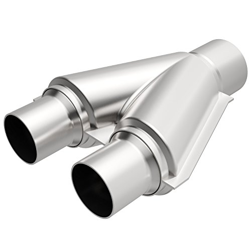 Magnaflow 10778 Stainless Steel Exhaust Y-Pipe