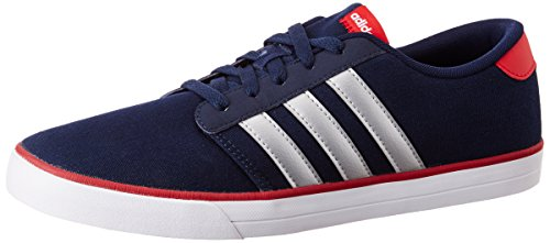 adidas VS SKATE - Zapatillas skate para Hombre, Azul - (MARUNI/PLAMAT/ESCARL) 40 2/3 Azul