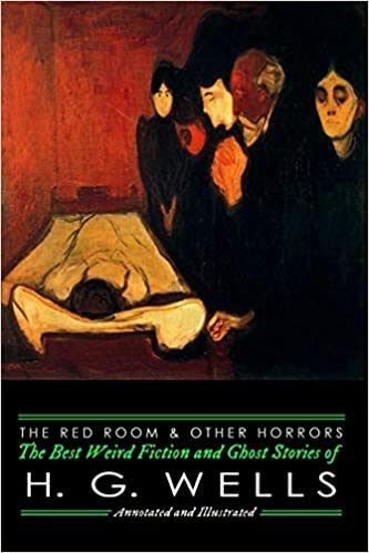 Spooky Stories IV: A collection of murder mysteries