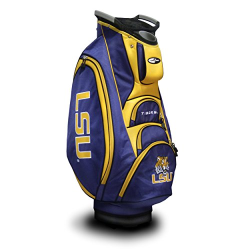 - NCAA LSU Tigers Victory Golf Cart Bag