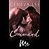 Command Me (Royals Saga, Book 1)