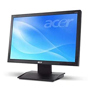 acer v223w b 22 inch 2 lamp 1680x1050 lcd monitor computers accessories. Black Bedroom Furniture Sets. Home Design Ideas