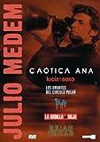 Julio Medem 6-DVD Box Set ( Vacas / La Ardilla roja / Tierra / Los Amantes del Círculo Polar / Lucía y el sexo / Caótica Ana ) ( Cows / The Red Squirrel / [ NON-USA FORMAT, PAL, Reg.2 Import - Spain ]