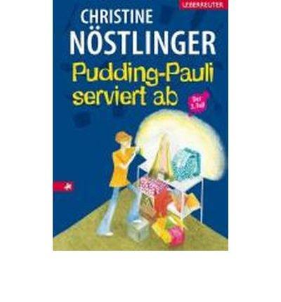 Pudding-Pauli serviert ab: Der 3. Fall (Hardback)(German) - Common PDF