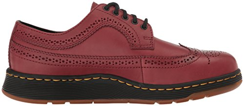 Red Martens Mixed Adult Gabe Dr Derby Cherry nXSaz1a