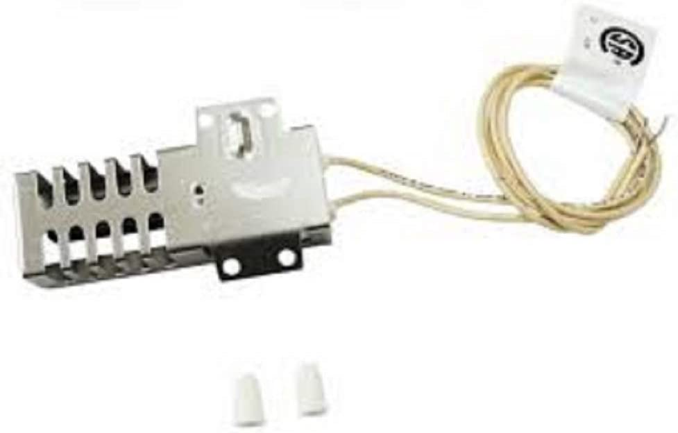 Edgewater Parts 7432P143-60 Gas Range Igniter Compatible With Whirlpool Range