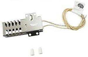 Edgewater Parts 7432P143-60 Gas Range Igniter Compatible With Whirlpool Range