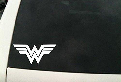 A-B Traders Wonder Woman WW Superhero Die cut