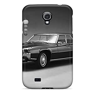 Cute Appearance Cover/tpu SCHeFcQ5180zYkuT 67 Thunderbird Case For Galaxy S4