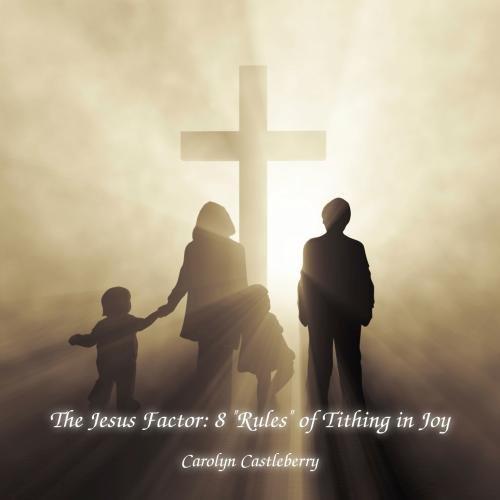 The Jesus Factor: 8