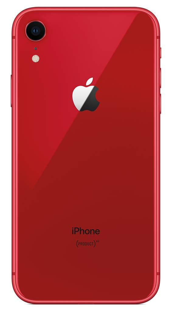 Apple iPhone XR (64GB) - (PRODUCT)RED [works exclusively with Simple Mobile] by Apple (Image #4)