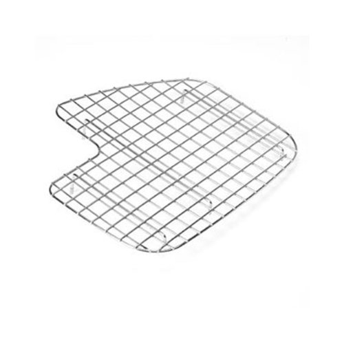 Franke VN-36C-RH Vision Right Bottom Sink Grid for VNX12045 Sink, Stainless - Stainless Bottom 36c Grid