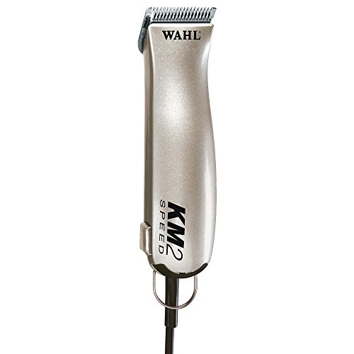 Km2 Clipper (Wahl Professional Animal KM2 Deluxe Dog Pet Clipper Kit #9757-1001)