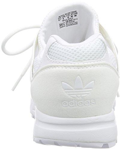 adidas Racer Lite Herren Sneakers Weiß (Ftwwht/Ftwwht/Ftwwh)