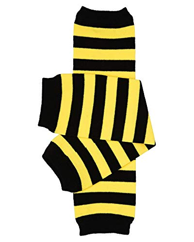 Bumble Bee Outfits For Toddlers (juDanzy Bumblebee Bee Black and Yellow Stripe Baby and Toddler Boys and Girls Leg)