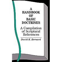 A Handbook of Basic Doctrines