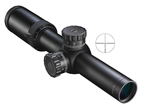 Nikon 8474 M-223 Bullet Drop Compensator Riflescope 600