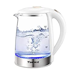 Electric Kettle Water