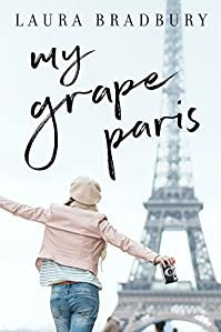 My Grape Paris by Laura Bradbury ebook deal