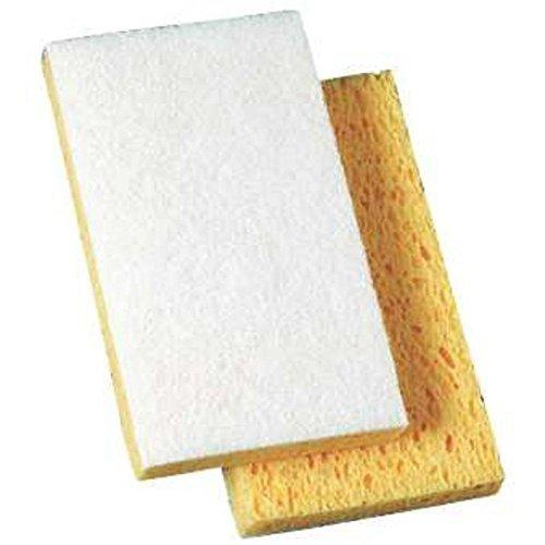 Renown REN02117 63 Light Duty Scrubbing Sponge, 20 per Case