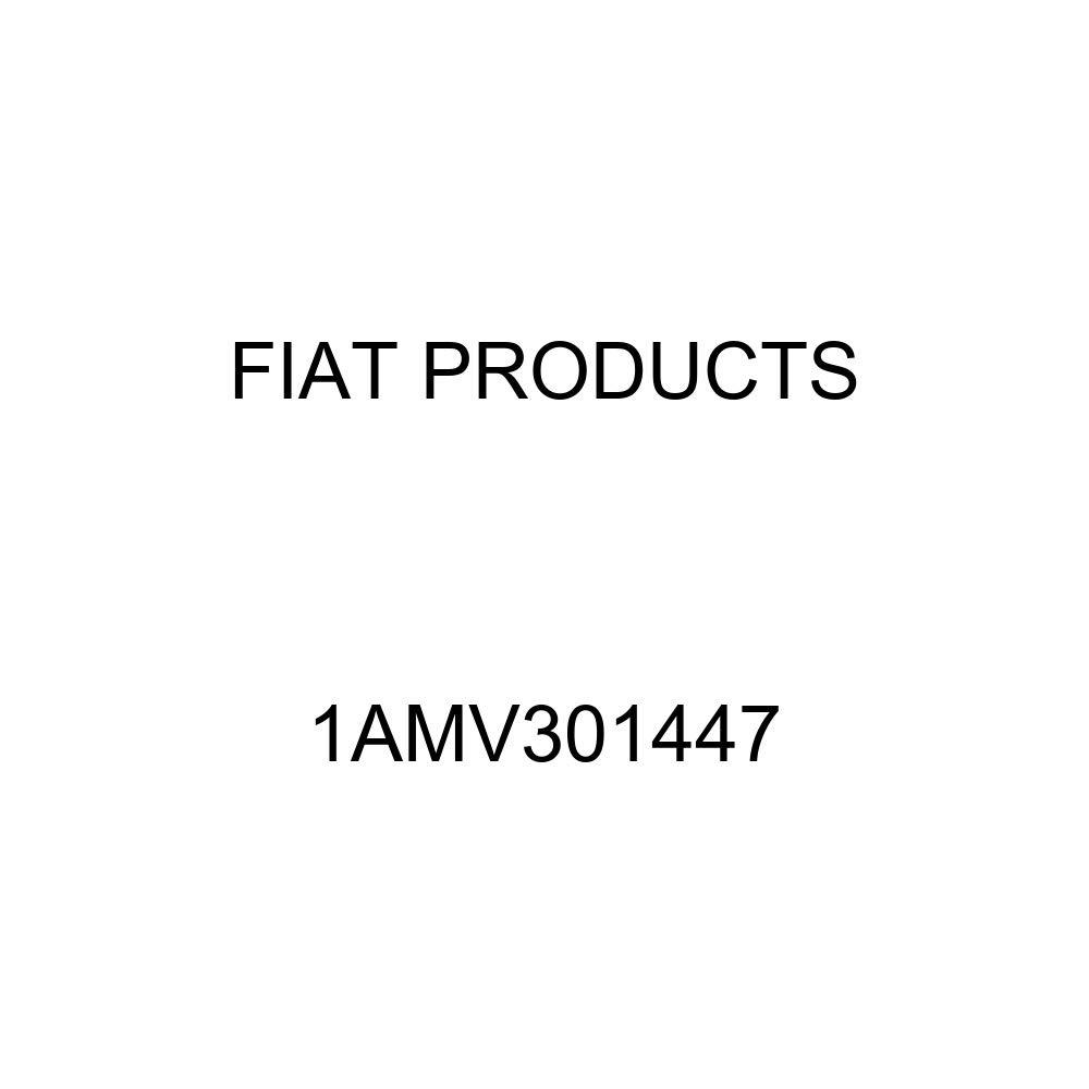 Genuine Fiat 1AMV301447 Disc Brake Friction Pad Kit