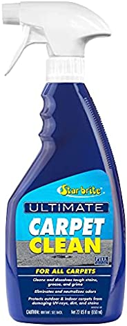 Star Brite Ultimate Carpet Cleaner with PTEF